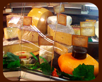Specialty Cheeses