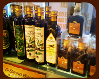 Oils and Vinegars
